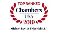 Chambers USA 2018 Employment