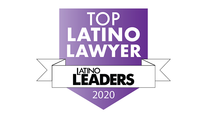 Michael Best Attorneys Honored Among 2018 Top Latino Lawyers Photo