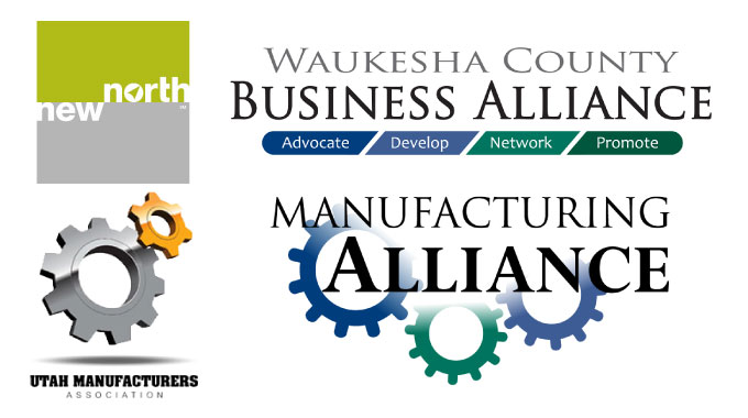 Michael Best is a proud member of these industry organizations. Photo