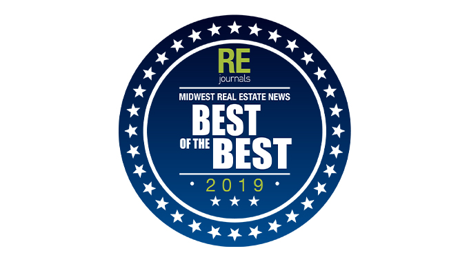 Michael Best Named Top Law Firm by Midwest Real Estate News Photo