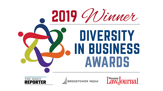Michael Best Honored by WLJ as Top Firm for Diversity in Business Photo
